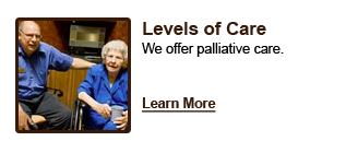 Levels-care